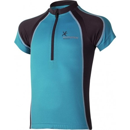 Junior cyklistický dres - Klimatex DODO - 1