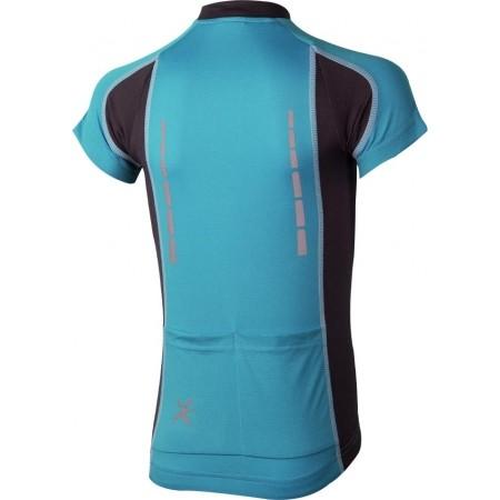 Junior cyklistický dres - Klimatex DODO - 2