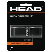 Head Dual Absorbing