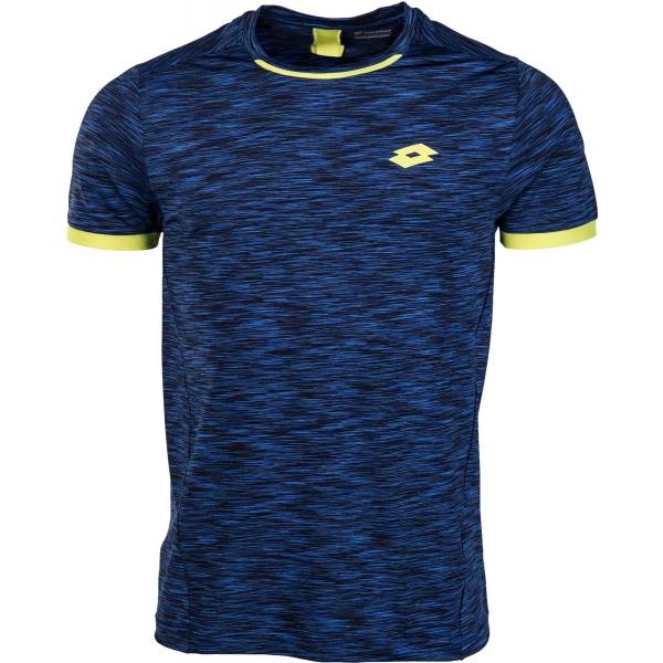 Lotto SPACE TEE - Pánske športové tričko