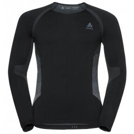 Odlo SHIRT L/S SEAMLESS WARM - Pánske funkčné tričko