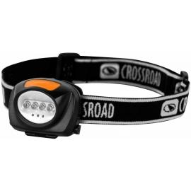 Crossroad HL09 - Čelovka
