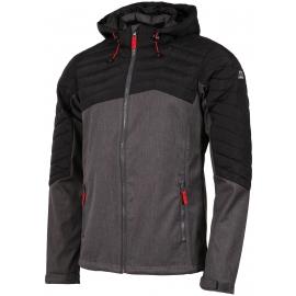 Alpine Pro RAFAL - Pánska bunda