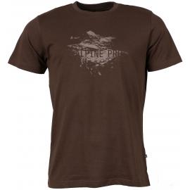 Alpine Pro RANDOM - Pánske tričko