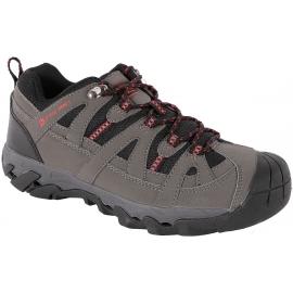 Alpine Pro LEOKAD - Pánska treková obuv