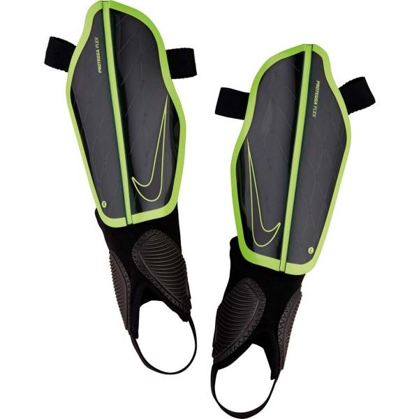 Nike PROTEGGA FLEX - Detské futbalové chrániče
