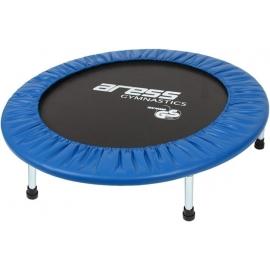 Aress Gymnastics 7660-72W-1 6´TRAMPOLINE BLUE -