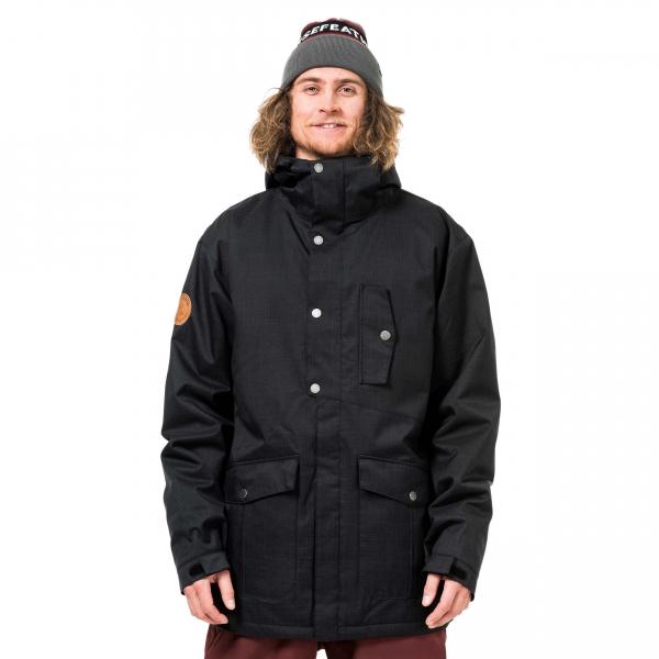 Horsefeathers HUBBARD JACKET - Pánska zimná bunda