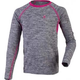 Klimatex ELINE - Detské tričko s dlhým rukávom