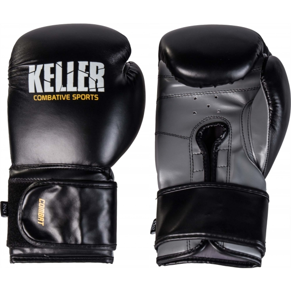 Keller Combative COMBAT - Boxerské rukavice