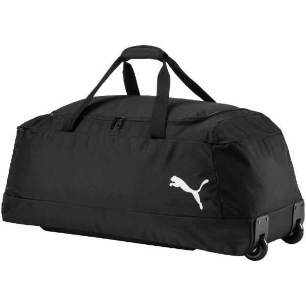 Puma PRO TRAINING II LARGE WHEEL BAG - Cestovná taška