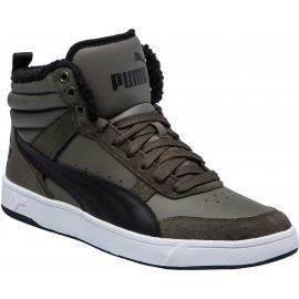 Puma REBOUND STREET V2 FUR - Pánska obuv