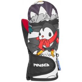 Reusch SNOWY R-TEX XT MITTEN - Detské lyžiarske rukavice