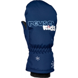 Reusch MITTEN KIDS - Detské lyžiarske rukavice
