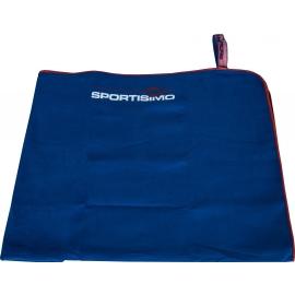 Runto NO-TOWEL-SP-BLUE-80x130 RUČNÍK - Rýchloschnúci uterák