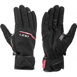 Leki TOUR PRECISION PLUS V - Skialpové rukavice