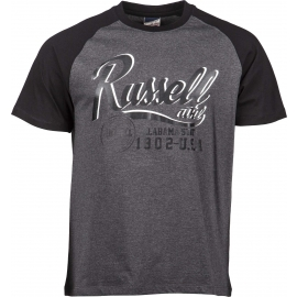 Russell Athletic RAGLÁN