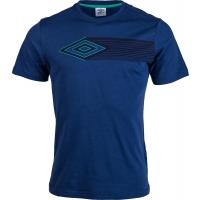 Umbro GRAPHIC TEE 01 - Pánske tričko