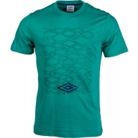 Umbro GRAPHIC TEE 02 - Pánske tričko