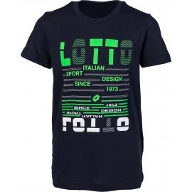 Lotto II TEE LOGO B CZ L