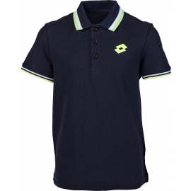 Lotto POLO LOGO B CZ L