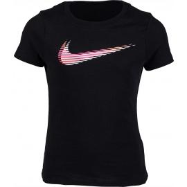 Nike TEE LENTIC SWOOSH G