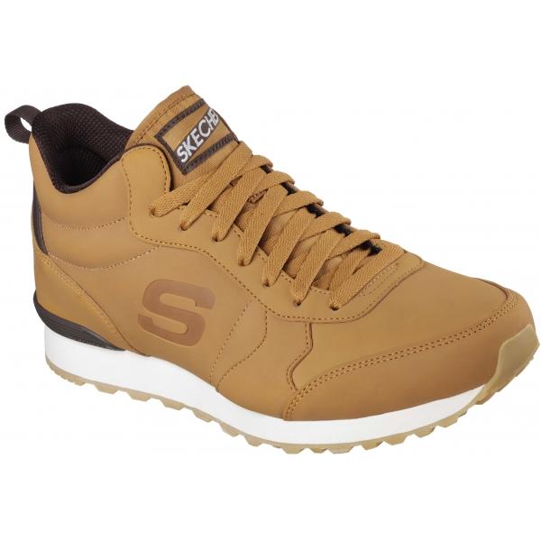 Skechers OG 85 TWIN TIP - Pánska zimná športová obuv
