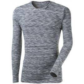 Progress MG CHAOS BLACK - Pánske funkčné tričko