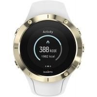 Suunto SPARTAN TRAINER WRIST HR STEEL - Multišportové hodinky s GPS