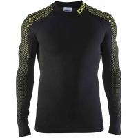 Craft WARM INTENSITY TRIKO LS M - Pánske funkčné tričko