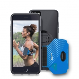 SP Connect SP FITNESS BUNDLE 7/6S/6 - Fitness držiak telefónu