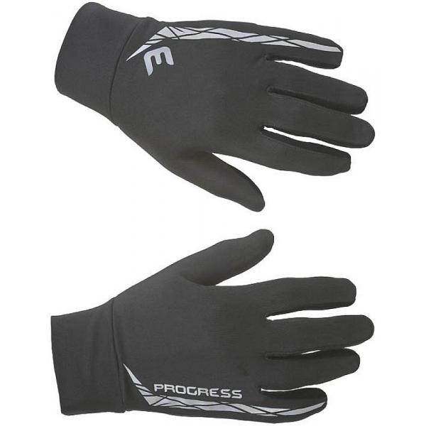 Progress RUN GLOVE - Bežecké rukavice