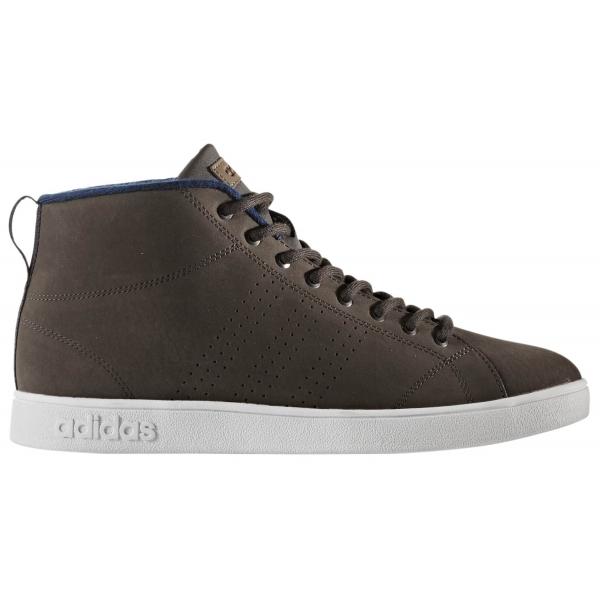 adidas ADVANTAGECL MID WTR - Pánska obuv