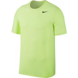 Nike BREATHE TRAINING TOP - Pánske tričko