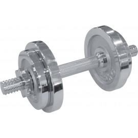 Fitforce ADBC 10 kg - Jednoručná nakladacia činka