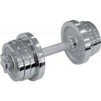 Fitforce ADBC 15 kg - Jednoručná nakladacia činka