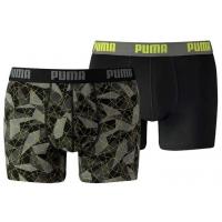 Puma HYPER CAMO 2P - Pánske boxerky