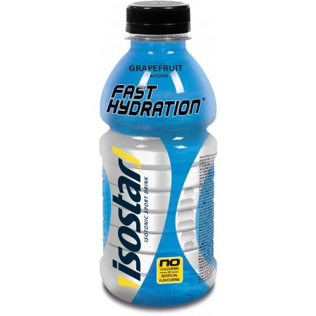 Isotonický nápoj - Isostar Hydrate Perform fľaša Fresh