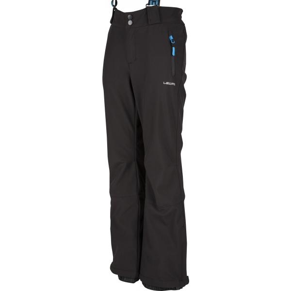 Lewro LONDON 140-170 - Dievčenské lyžiarske nohavice