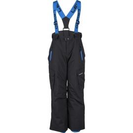 Lewro MATY 140-170 - Detské snowboardové nohavice