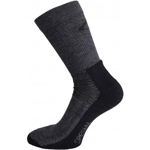 Ulvang SPESIAL PONOŽKY M - Pánske ponožky