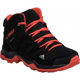 adidas TERREX AX2R MID CP K - Detská obuv