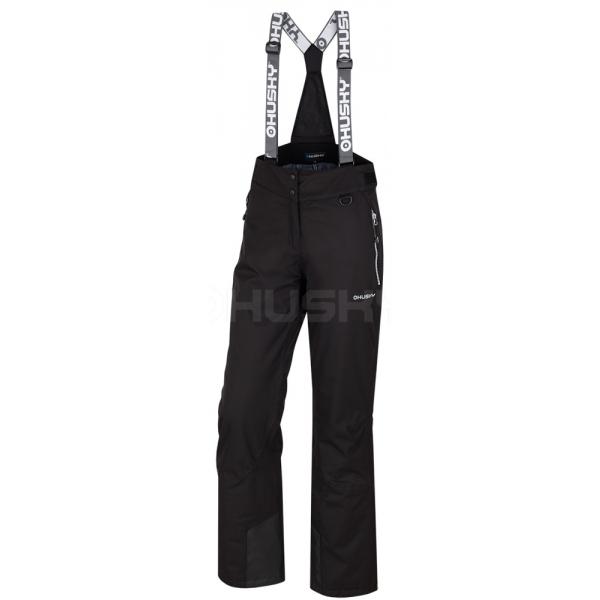 Husky MARYN - Dámske lyžiarske nohavice