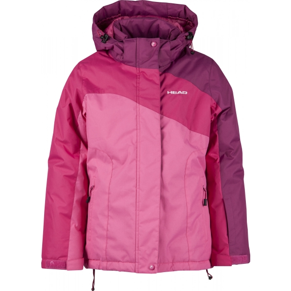 Head TESSA 116-170 - Dievčenská zimná bunda