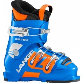 Lange RSJ 50 - Detská lyžiarska obuv