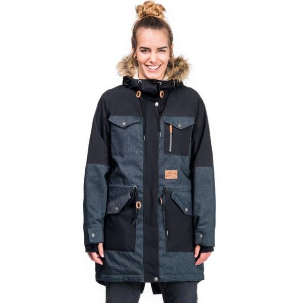 Horsefeathers PERRIE JACKET - Dámska zimná bunda