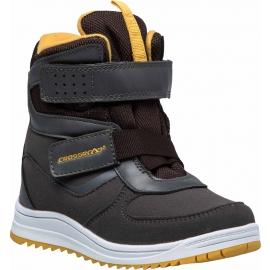 Crossroad CARAT - Detská zimná obuv