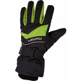 Lewro FLIN - Detské lyžiarske rukavice