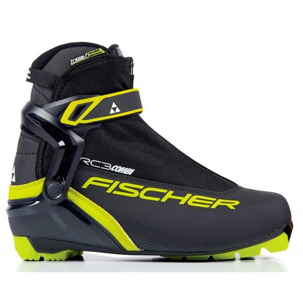 Fischer RC3 COMBI - Obuv na bežky