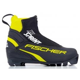 Fischer XJ SPRINT - Obuv na bežky